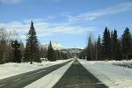 """알래스카 """" Chugach 와 Seward Highway"""""""