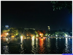 하노이 호안끼엠 주말 축제 - 거리공연 및 차량없는 밤거리