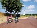 암스테르담 자전거 산책 2018