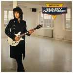 Empty Rooms – Gary Moore / 1983