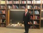 [조연심이 만난 e-사람] 방송계의 마이더스 터치, 그릿GRIT의 가치로 살아온 한국방송예술교육진흥원 박광성 총장을 만나다
