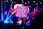 김경호 공연-The show must go on