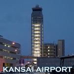 JR간사이공항선 칸쿠쾌속 | 간사이공항 제2터미널 피치항공 체크인