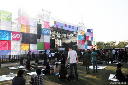 2011. 10. 08. Sat. Global Gathering Korea 2011 @ 한강난지지구 Part.1