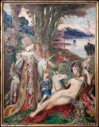 귀스타브 모로 미술관 (Musee Gustave Moreau)
