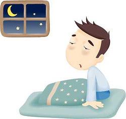 나의 불면증과 신경쇄약증