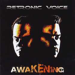 Retronic Voice - Awakening 앨범 구매! / Counting Seconds