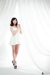 모델 김나나 모델엔바이크 이즈포토 HQ