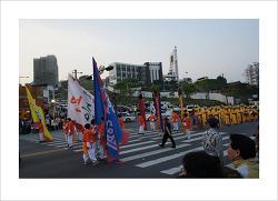 [2011 연등회]연등행렬에서 축제로 진화하다.