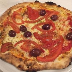 이탈리아에서 피자! 피자! 피자!!