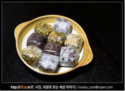 제주 오메기떡 맛집 명원가에서 택배로 받아본 후기