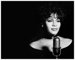 휘트니 휴스턴(Whitney Houston ) 19630809 - 20120211