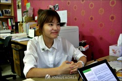[탐방인터뷰-⑨] 따비에 모금캠페인팀 윤모아 팀장
