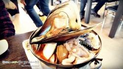 [광주 맛집]경기도의 맛집인 매운짬뽕의 진수 해물이 가득한 활패짬뽕