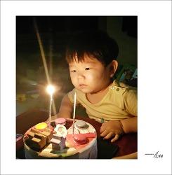 두번째 생일... 축하해~~~
