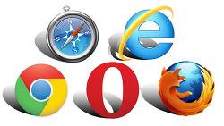 아직 크롬이 낯선 당신을 위한 웹브라우저 종류 5가지