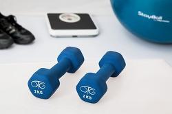 신체부위별 근육 운동 방법
