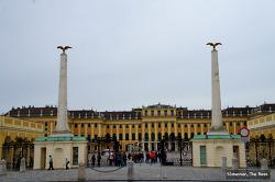 오스트리아 빈 여행 3일차 (쇤부른 궁전)