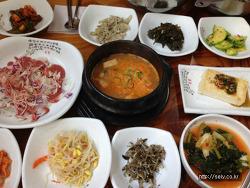 보리밥 효능, 보리밥 다이어트 효과는?