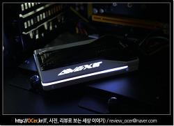 아벡시아 튜닝 SSD AVEXIR S100 SSD 사용 후기