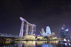 사진으로 보는 싱가포르 다양한 문화가 공존했던 도시국가