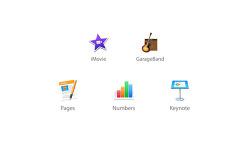 애플, 아이라이프 및 아이워크 앱 전면 무료화