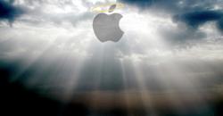 애플 발표를 신봉하는 사람들