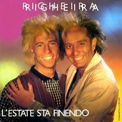♬) Righeira -> L'estate Sta Finendo