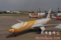 방콕 돈므앙 공항에서 출발하는 공항버스 정보