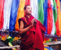 """티베트 불교 승려 사망, 143명째 분신 희생 ···""""티벳은 완전한 독립국이다."""""""