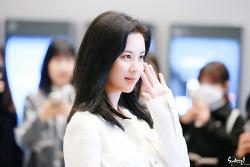 170331 서울패션위크 미스지 컬렉션 출퇴근 서현 6p