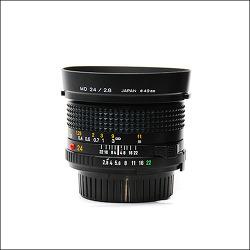 미놀타 MD 24mm F2.8