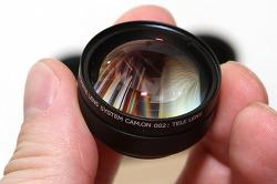 캠온 럭사에디션 갤럭시S6 광각 망원 초광각 어안 접사렌즈
