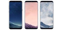 갤럭시S8 선주문 예약판매 '사상 최고' 3가지 이유