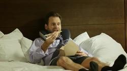 Days Inn 호텔 광고 - 당신의 출장 겸 휴가를 즐기세요! (Enjoy Your Bizcation) [한글자막]