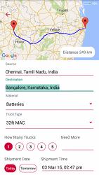 [글로벌 물류스타트업백서] 블랙벅, 인도 육상운송을 혁신하는 방법