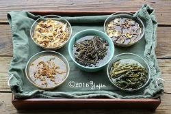정월대보름 오곡밥과 건나물요리 나만의 비법