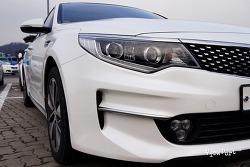 신차] 기아 K5 JF 7단 DCT 1.7 디젤 시승기(연비,소음,옵션,가격)