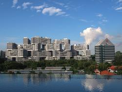 싱가포르 SKT 로밍 속도 구글지도 웹서핑 꼭 필요한 이유