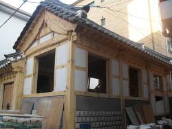 건축공사의 진행 방법