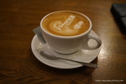 칭다오여행  카페거리 코나카페