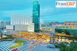 예비창업자 '백화점, 마트, 호텔, 민자역사등 특수상권을 공략하라'