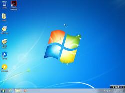 [Sysprep] Windows 7 24in Hotfix 170713 With App