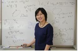 세계적 수학자 오희 교수의 '안철수 지지'