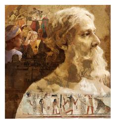 타고르-아시아의 문학