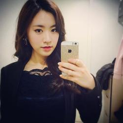 밤선비의 신예탤런트 김소혜