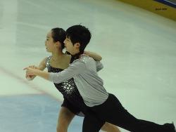 2112-13 시즌 숨겨진 프로그램 즐겨찾기 - 한국 아이스 댄싱, 싱크로나이즈드