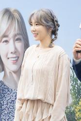 160923 코엑스 라이브플라자 삼다수 태연 팬사인회