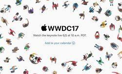 애플, WWDC 2017 발표 신제품 리스트 유출