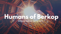 BERKOP 12기 :: Humans of BERKOP [라디오편]